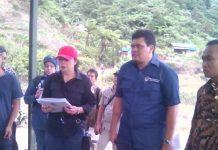 Dirjen PSLB3 merkuri PESK pengolahan emas kerudsakan lingkungan bahasa kesehatan cacat tubuh bupati kotawatringin barat Lombok Barat Kabupaten Luwu