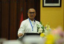 Indonesia terus mengajak kepada negara-negara anggota ASEAN untuk terus meningkatkan kemampuan National Monitoring Centre masing-masing negara.