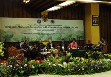 Kemauan politik dan komitmen Indonesia menerapkan pengelolaan gambut berkelanjutan dan upaya pencegahan karhutla, menunjukkan hasil signifikan.