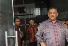 Dirut PLN Sofyan Basir tersandung kasus suap proyek PLTU Riau I. Foto : Merdeka.com
