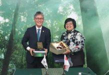 Kerjasama Korea dengan Indonesia adalah Kerjasama yang penting karenanya harus dipertahankan. Foto : Teritorial.Com