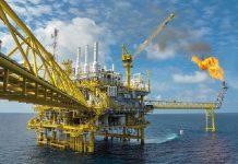 Kementerian Energi dan Sumber Daya Mineral (ESDM) baru saja menyelesaikan penandatanganan empat WK Kontrak Bagi Hasil Gross Split yang berakhir kontrak kerja samanya pada tahun 2019 dan 2020. Foto : Katadata