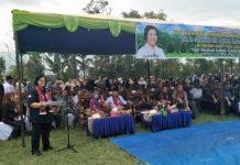 Pemerintah Pusat siap memfasilitasi untuk pembangunan tempat pembuangan sampah di wilayah sekitar Taman Nasional Kerinci Seblat. Foto : Tribunnews.com