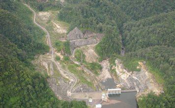 Tiga perbaikan dokumen Amdal untuk proyek pembangkit listrik berkapasitas 510 Mega Watt (MW) yang pembangunannya dilakukan di Ekosistem Batang Toru yang menjadi habitat Orangutan Tapanuli. Foto : Tribunews.com