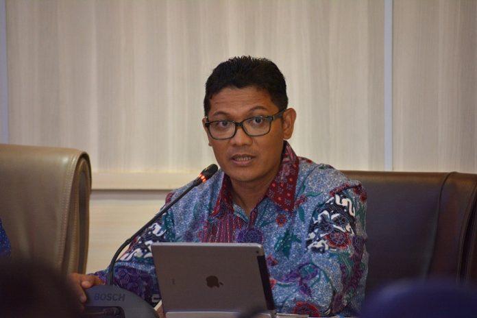Direktur Jenderal Perikanan Tangkap KKP Zulficar Mocthar menilai masih banyak nelayan yang melakukan pelanggaran dalam proses penangkapan ikan yang dilakukan oleh kapal di atas 30 gross ton (GT). Foto : KKP News