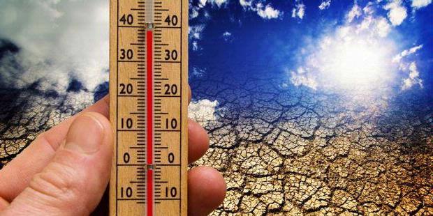 Pemanasan global diperkirakan akan melampaui 1,5 derajat Celcius antara 2030 dan 2052. Foto : TugasSekolah.com