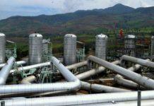 Potensi panas bumi atau geothermal yang terdapat di sejumlah daerah di Provinsi Bengkulu, sampai saat ini belum dimanfatkan secara maksimal. Foto : Kementerian BUMN