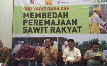 Penting sinergi antar pemangku kepentingan, juga menjadi kunci sukses bersama, bagi pertumbuhan usaha perkebunan kelapa sawit Indonesia, demi menyuplai kebutuhan pasar minyak nabati dunia. Foto : Istimewa