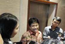 Direktur Jenderal Perkebunan Kementerian Pertanian Bambang mengatakan bahwa saat ini terdapat 1,9 juta hektare lahan gambut yang berada di lahan perkebunan. Foto : Jos/tropis.co