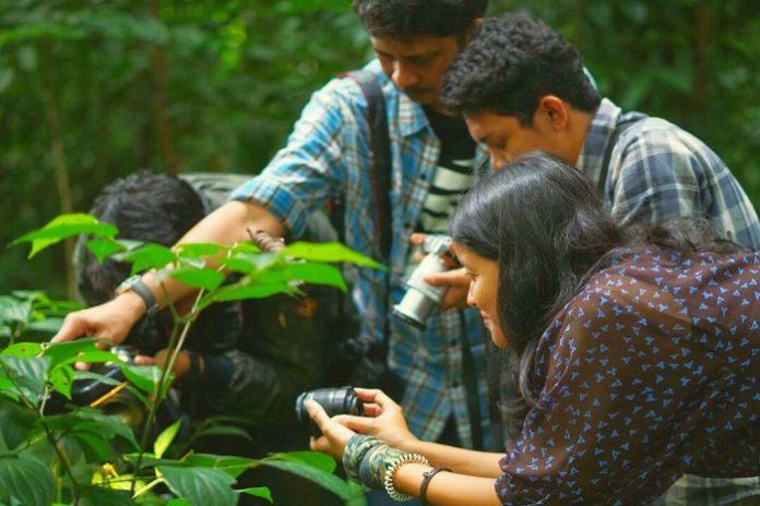 Alumni Fakultas Kehutanann Institut Pertanian Bogor (HA-E IPB) mesti memberikan manfaat sosial untuk alumni serta masyarakat umum. Foto : Fahutan IPB