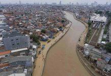Berdasarkan data KLHK terdapat 2.145 DAS dalam kondisi harus dipulihkan dari sekitar 17.000 DAS di seluruh Indonesia. Foto : Validnews