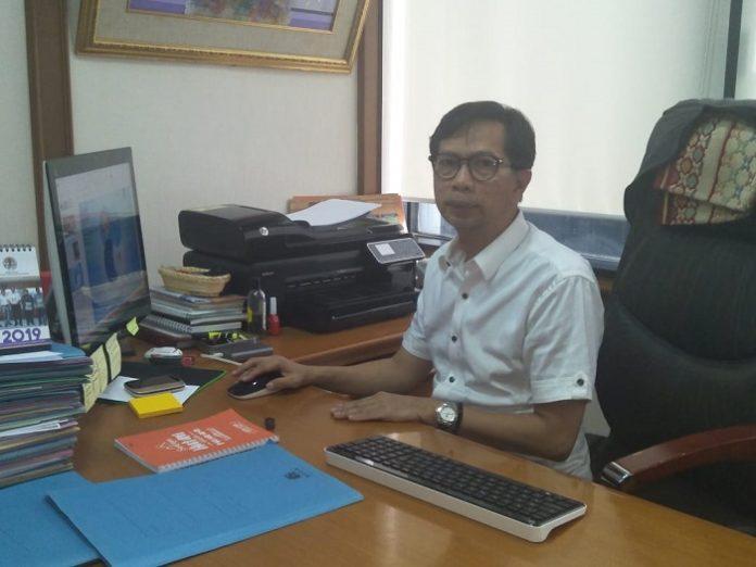 Direktur Kesatuan Pengelolaan Hutan Produksi ( KPHP) Drasospolino optimistis bahwa ke depan KPH akan semakin besar perannya dalam penerimaan PNBP dan meningkatkan pendapatan masyarakat Foto : Istimewa