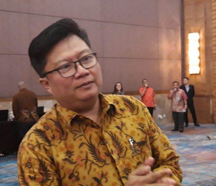 Prof Dodik Ridho Nurachmat mengakui bahwa potensi non kayu pada kawasan hutan produksi belum dimanfaatkan optimal, karena perusahaan pemegang konsesi masih berorientasi pada pemanfaatan potensi kayu. Foto : Istimewa