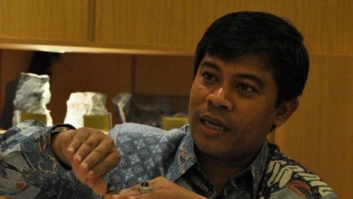 Supriyatno adalah sosok yang berpeluang besar pimpinan Kementerian Kehutanan dan Perkebunan. Foto : Istimewa