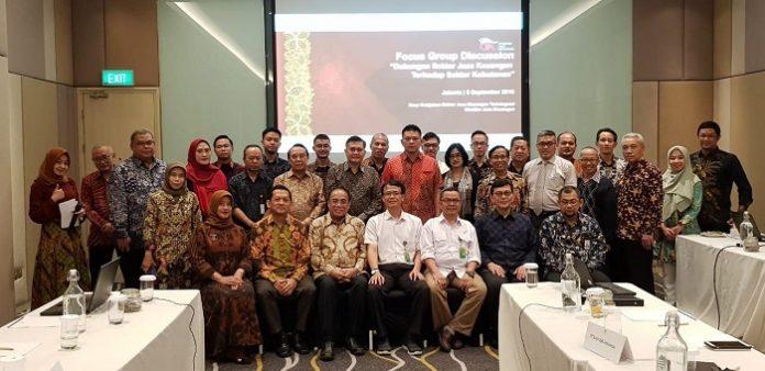 Asosiasi Pengusaha Hutan Indonesia (APHI) mengharapkan dukungan pembiayaan dari sektor jasa keuangan. Foto : Istimewa