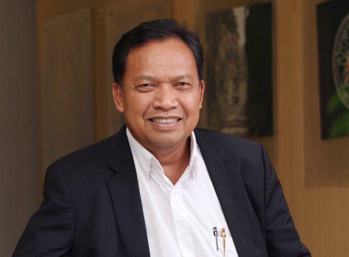 Ketua Umum GAPKI Joko Soepriyono memastikan bahwa perusahaan sawit yang menjadi anggota GAPKI telah menyediakan lingkungan kerja yang kondusif dan layak bagi para pekerja di perkebunan sawit. Foto: GAPKI