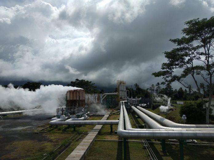 Pemerintah juga menggalakkan pembangunan panas bumi berbasis regional melalui Program Flores Geothermal Island (FGI). Foto: Dunia Energi