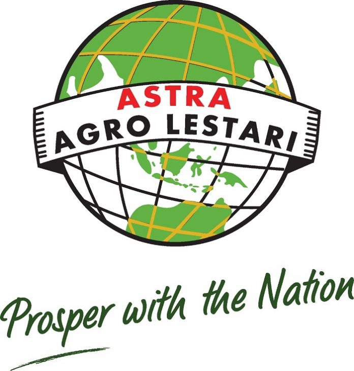 Astra Agro Raih Tempo Country Contributor Award 2020. Foto: Astra Agro
