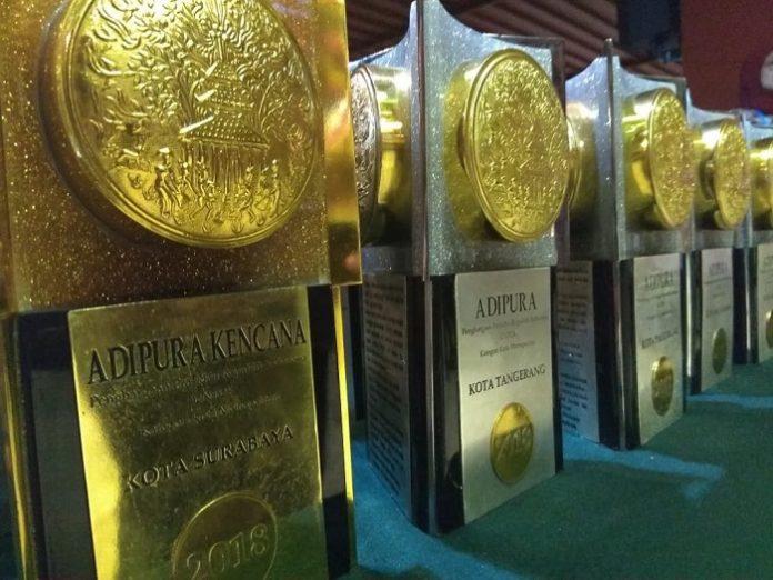 Dalam gelaran Adipura kali ini, KLHK menerapkan Klasifikasi 1,2,3,4,dan 5 sehingga peluang kabupaten dan kota lebih besar untuk memperoleh penghargaan ini. Foto: ButonMagz