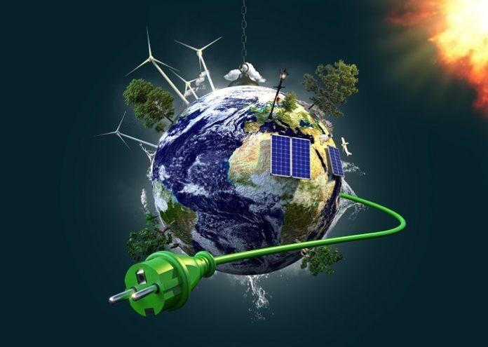 Kementerian ESDM bersama-sama Kementerian Lingkungan Hidup dan Kehutanan (KLHK) sedang menyusun komitmen net zero emission Indonesia, khususnya program penurunan emisi di bidang pembangkit ketenagalistrikan. Foto: World Energy Council